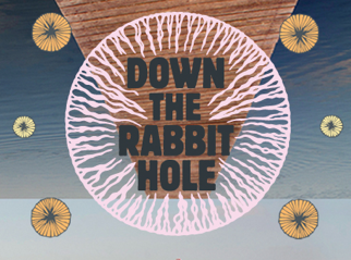 Down the Rabbit Hole tickets te koop
