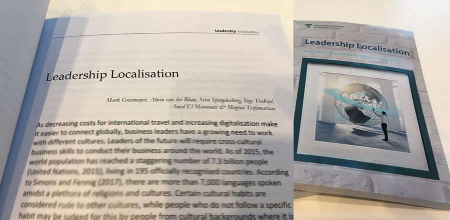 Leadership Localisation - Mark Grasmayer