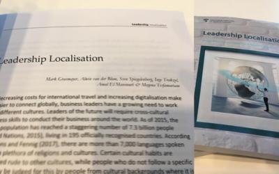 Leadership Localisation