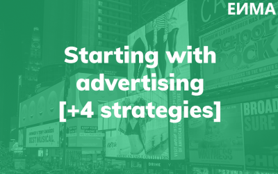 What is the best moment to start advertising? [+ 4 strategies]